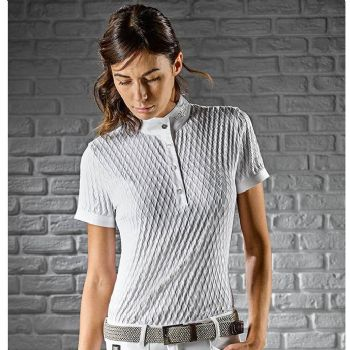 Equiline Show Shirt - Alissa
